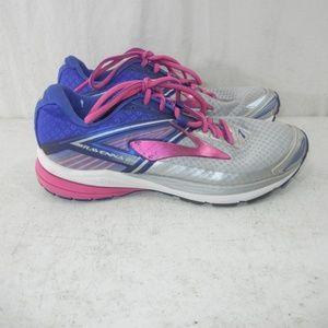 EUC: Brooks Ravenna 8 running shoes 7.5 B